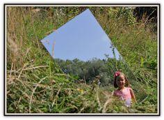 kids en spiegel