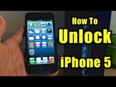http://www.UnlockRiver.com How to Unlock AT&T Iphone - This video will work for any Iphone model from AT&T. All firmware versions. The only requirement is th…