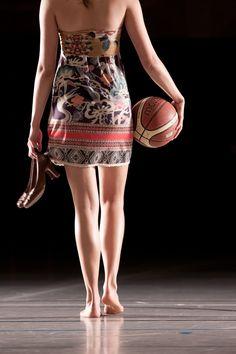 Basketball Absurd II by Chris Herb, via 500px