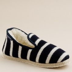 358e0b58b71 Armor lux slippers. Striped ...