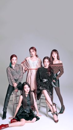 5 Essential Red Velvet Songs — The Boba Culture Red Velvet Songs, Exo Red Velvet, Wendy Red Velvet, Red Velvet Irene, Seulgi, Velvet Wallpaper, K Wallpaper, Wallpaper Quotes, Wallpaper Backgrounds