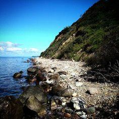 Sønderby Klint #visitfyn #fyn #nature #nature_perfection #naturelovers #mothernature #natur #denmark #danmark #dänemark #landscape #assensnatur #assens #mitassens #vildmedfyn #fynerfin #vielskernaturen #visitassens #instapic #picoftheday #sommer2016