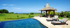 MAURICE - HERITAGE THE VILLAS ***** en vente privée chez VeryChic - Ventes privées de voyages et d'hôtels extraordinaires