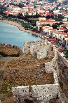 Myrina, Lemnos Island (North Aegean), Greece