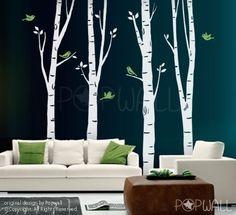 tree decals