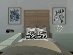 Remodelación Habitación en Doral, FL. Usa.