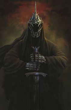 Witchking of Angmar