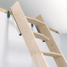 <p>The Ladder Slide System is ideal for situations where you wish for the ladder to be pushed away against the wall when not in use.</p>