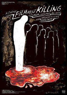 Marta Szmyd, A Short Film About Killing, dir. Krzysztof Kieślowski (1991)