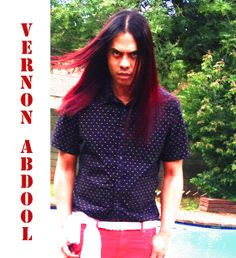 Check out Vernon Abdool on ReverbNation