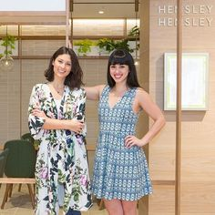 Hemsley + Hemsley Cafe at Selfridges, London. Come and find us in The Body Studio on Hemsley And Hemsley, Selfridges London, Lifestyle, Instagram Posts, Healthy Eating, Drink, Beauty, Studio, Dresses