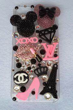 butik keçe tasarım: Telefon kapağı tasarım (trendy design , trendy cas...