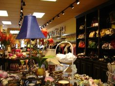 francesca's - it's the cheaper version of anthropologie!