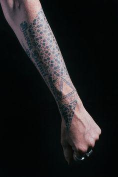 his wrist is delicate, elegant yet strong Adam Lambert