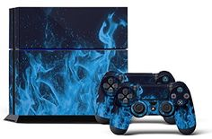 PlayStation 4 skin console now on sale. Come with best material and price. Get the skin here for your belove console