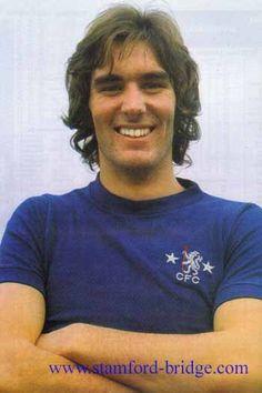 Steve Finnieston 1974