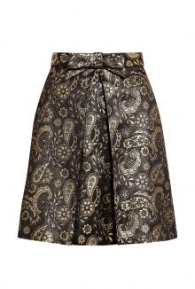 Vera Bow Skirt by Raoul