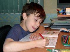 Школьникам установлено максимальное время для выполнения домашних заданий