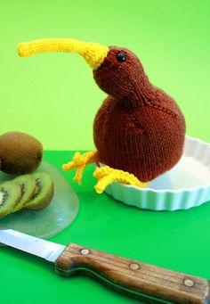 Crafts - Knit - Amigurumi on Pinterest Knitting Patterns ...