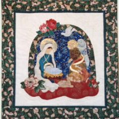 A safe place to heal and discover your sacred soul Heart. Applique Quilt Patterns, Mother And Child, Mary, Seasons, Christmas, Mother Son, Xmas, Mother And Baby, Seasons Of The Year