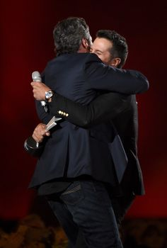 Luke Bryan Photos: 50th Academy Of Country Music Awards - Show