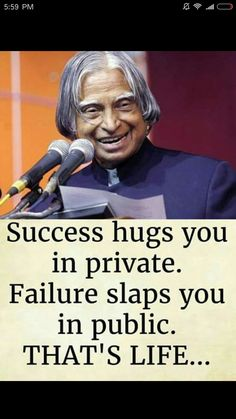 Abdul Kalam Quotes For Success and Pin On Teen's Words Apj Quotes, Motivational Picture Quotes, Life Quotes Pictures, Real Life Quotes, Reality Quotes, Success Quotes, Success Poster, Qoutes, Funny Quotes