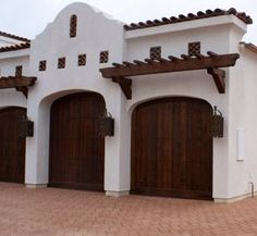 Spanish Style Mediterranean Architecture And Spanish Colonial