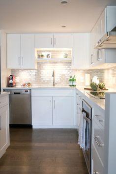 Jillian Harris Sam Home Reveal: Kitchen