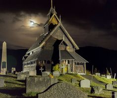 """Eidsborg stavkirke"" by trondstrand has received special recognition.See more images from trondstrand at ViewBug - the world's most rewarding photo community. http://www.viewbug.com/photo/59943281"