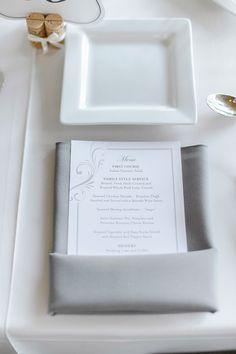 Classic Wedding at Pritzlaff  Read more - http://www.stylemepretty.com/2014/01/24/classic-wedding-at-pritzlaff/
