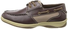 Deer Stags Jay Boat Shoe