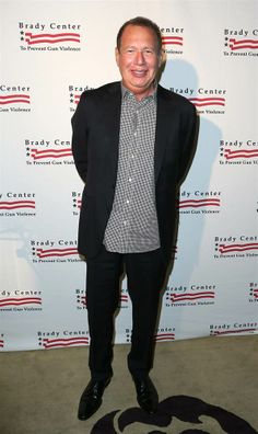 Garry Shandling attends the 3rd Annual Brady Gala at the Beverly Hills Hotel in Beverly Hills, Calif., on April 29, 2014