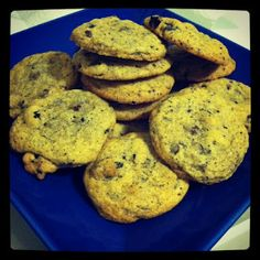 ... cookies, Oreo chocolate chip cookies and Chocolate angel food cake