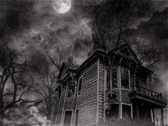 Haunted Sketch