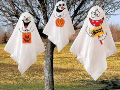 #Outdoor #Halloween #Decoration Ideas