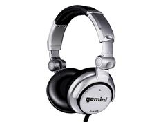 Gemini DJX 05 Headphones - DJ Mix Club