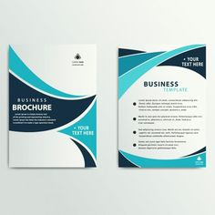 Best Brochure Design Template Images On Pinterest Brochure - Brochure design templates free