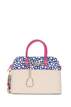 £65 Paul's Boutique | Maisy cream polka dot | Official web site
