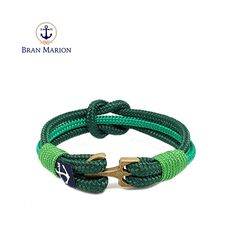 Bran Marion bracelets are the perfect casual accessory for the outdoorsy sporty types. Especially the water enthusiasts. Nautical Bracelet, Nautical Jewelry, Bracelet Knots, Paracord Bracelets, Reef Knot, Marine Rope, Paracord Projects, Little Fashion, Handmade Bracelets