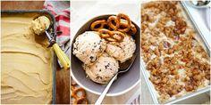 best ice cream recipes