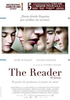 De cine no Esquío: El lector