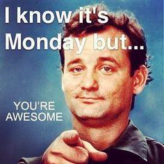 Happy Monday Party Peeps! ------------------------------ #Monday #motivational #mondaymotivation #mondaysbelike #healthy #relationships #life #mondaymood #coffee #thegrindgoeson #2016 #winter #smile #mondays #blessed #happy #newweek #instagood #hustle #inspiration #motivation #goodmorning #work #workout #morning #likeavoss #travelblogger #denver