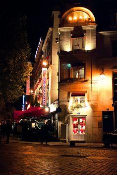 Au Pied de Cochon Remy, Paris 1er