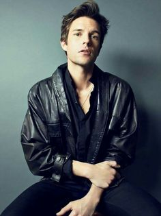 Brandon Flowers: 'Musicians Must Stand Up To Isis' – Loaded Most Beautiful Man, Gorgeous Men, Beautiful People, My Guy, The Man, Brandon Flowers, Gal Pal, Famous Men, Music Love