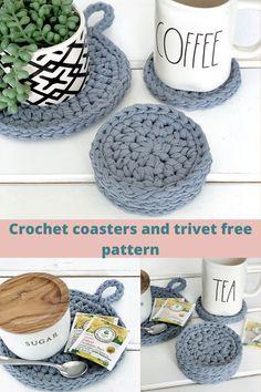 Crochet Cozy, Crochet Slippers, Crochet Gifts, Crochet Yarn, Thread Crochet, Doilies Crochet, Yarn Projects, Crochet Projects, Cosas American Girl