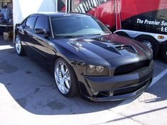 Dodge Charger 2006 #dodge #charger #hemi