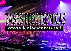 descargar pack de bases electronicas (TOOLS) | DESCARGAR MUSICA REMIX GRATIS