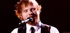 Seriously. | 39 Things Ed Sheeran Did In 2014 That Were Utterly Perfect