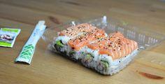 Lust auf Sushi? Bei uns findet ihr euren Lieblingslieferdienst! :)