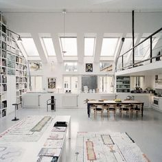 "yes! ""amazing loft"" by @theCoolHunter"